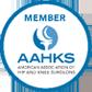 Member AAHKS